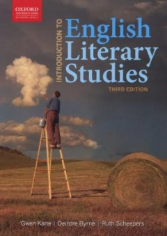Introduction To English Literary Studies (Paperback, 3rd Edition)